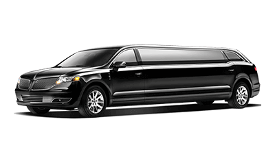 black stretech limo houston