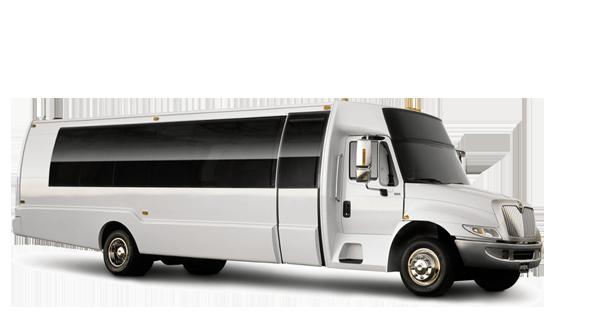 Airport Shuttle bus houston
