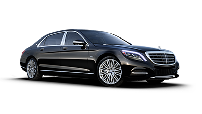 Mercedes S55 Limo Rental