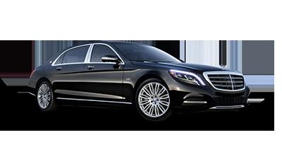 Mercedes S55 Limo Rental